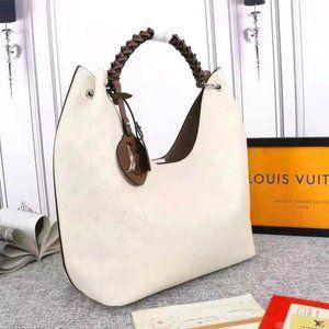 Louis Vuitton CARMEL M53188 NWT